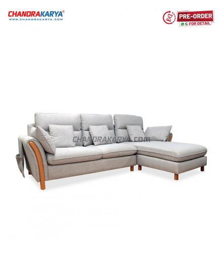 Sofa L Avissa