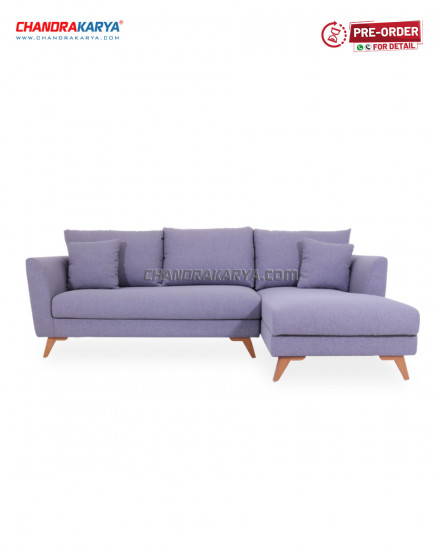 Sofa L Laura