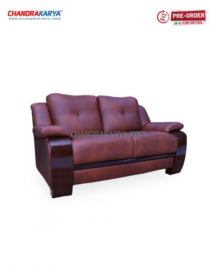 Sofa Bara - 2 Dudukan