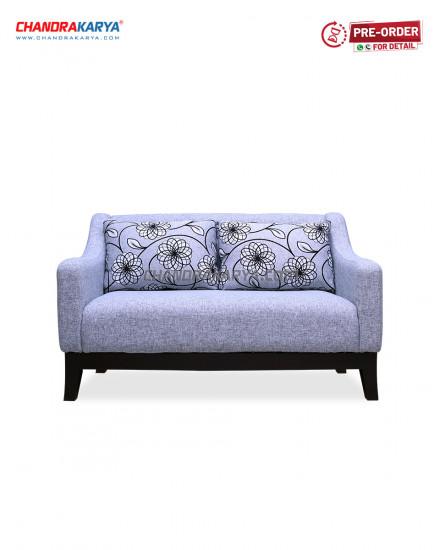 Sofa Solar - 2 Dudukan