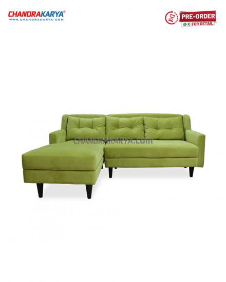 Sofa L Emma