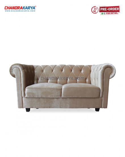 Sofa Claudia B - 2 dudukan