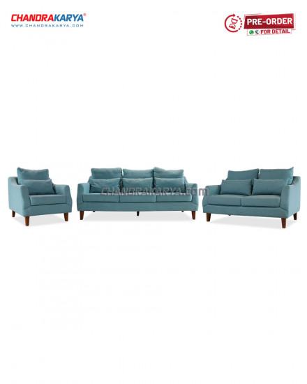 Sofa Monza - 2 Dudukan