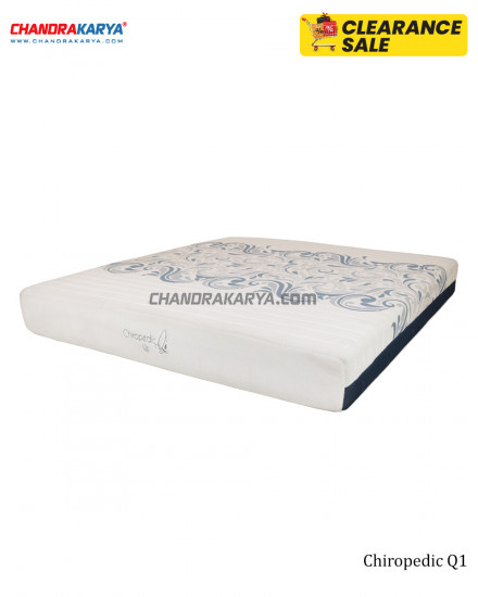 Springbed Airland [Clearance Sale] - Chiropedic Qi - Mattress Only