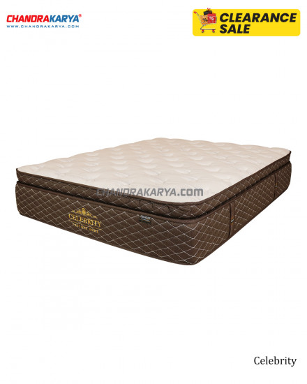Springbed Dreamline [Clearance Sale] - Celebrity - Mattress Only
