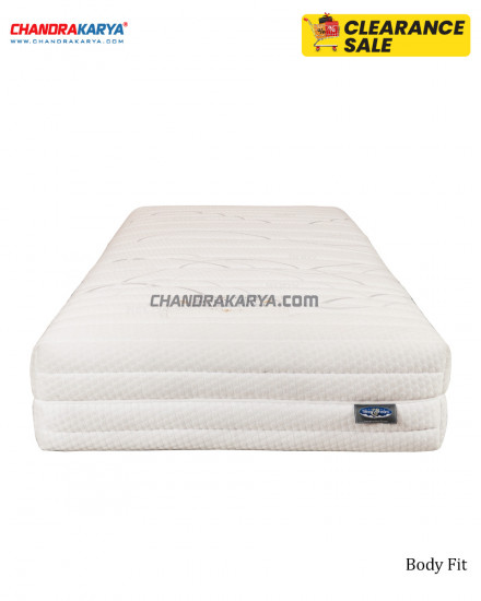 Springbed Sleep & Dream [Clearance Sale] - Body Fit - Mattress Only