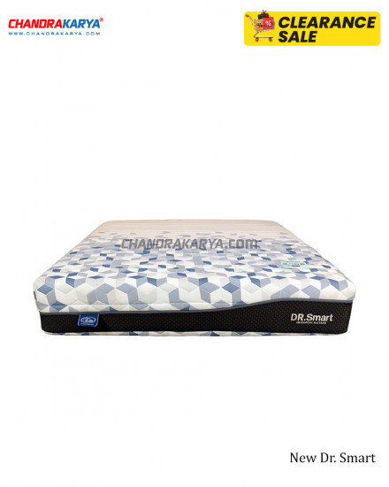 Springbed Elite [Clearance Sale] - Dr. Smart - Mattress Only