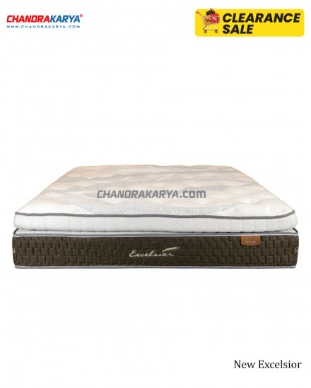 Springbed Lady Americana [Clearance Sale] - Excelsior - Mattress Only