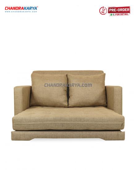 Sofa Bed Liverpool [Flash Sale] Chandra Karya