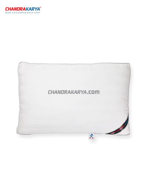 Chandra Karya Pillow - Silky Fiber