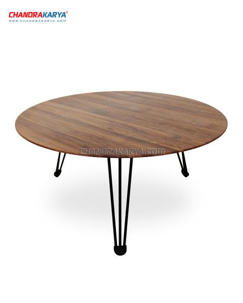 Coffee Table - CTR 337 [Flash Sale] Chandra Karya