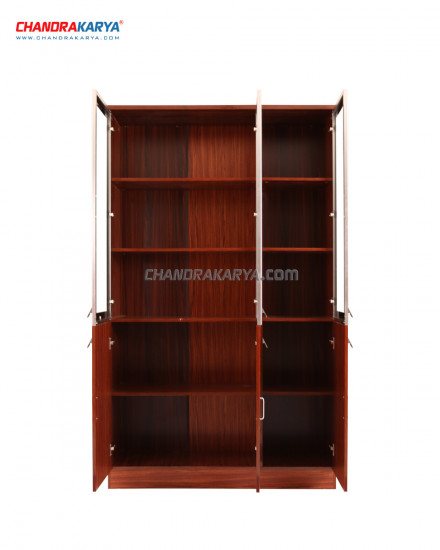 Book Cabinet - Ares [Flash Sale] Chandra Karya