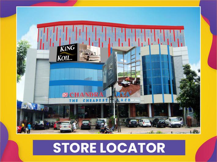 Chandra Karya Bazaar Jilid 9