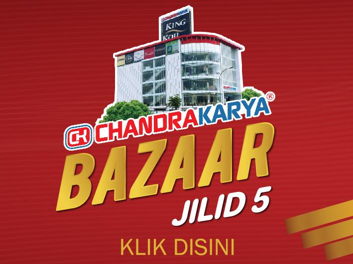 Bazaar Jilid 5