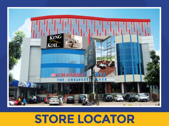 Store ChandraKarya
