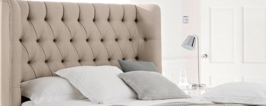 Bukan sekedar dekorasi, ini pentingnya Sandaran Tempat tidur!