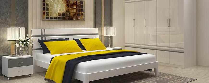 Tips Memilih Furniture Untuk Kamar Berukuran Kecil