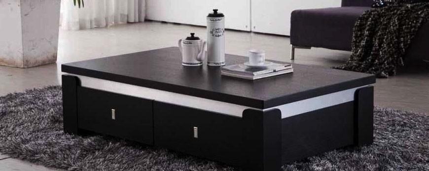 Wajib tahu! Tips Memilih Meja untuk Ruang Tamu