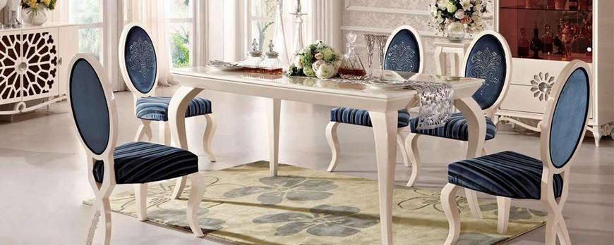 Memilih meja makan yang sesuai dengan kebutuhan rumah anda