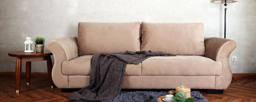 Penting! 4 Hal Yang Harus Diperhatikan Sebelum Membeli Sofa