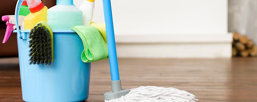 8 Cara Menjaga Kebersihan Rumah Agar Terhindar Dari Penyakit
