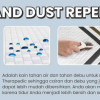 Water And Dust Repellent by Therapedic