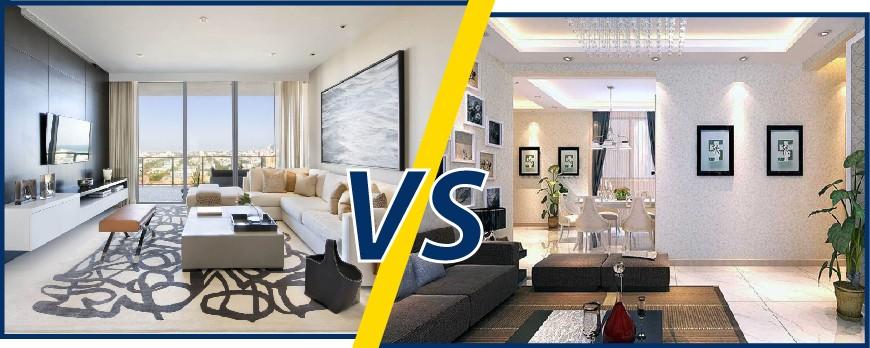 Ruang Keluarga vs Ruang Tamu, Apa Pembedanya?
