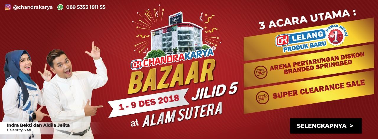 Info Bazaar Jilid 5