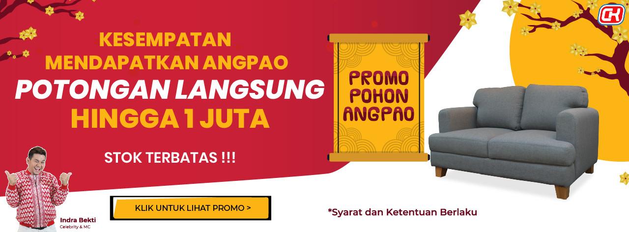 Promo Angpao